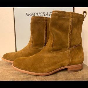 Frye Short Suede boots